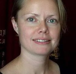 Elena Borzunova: rola, biografia, filmy