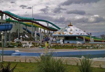 Aquapark Noworosyjsk: zdjęcia i opinie