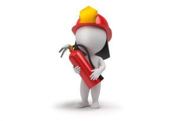 Sécurité incendie – la clé de la sécurité des vies et des valeurs de propriété