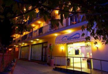 Hotel Moremar 3 * (Espanha / Costa Brava) – fotos, preços e opiniões