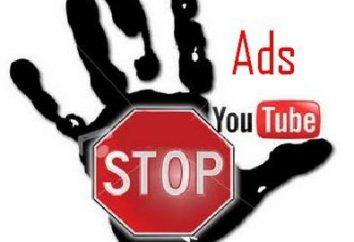 Istruzioni: come rimuovere gli annunci su YouTube
