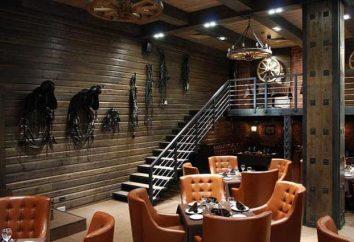 Bar Kirov: indirizzi e caratteristiche