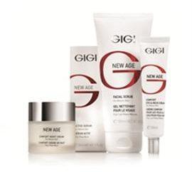 Laboratório GI GI. Comentários sobre a empresa e seus produtos