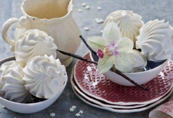 marshmallows Belevsky: variedade, comentários e maquiagem