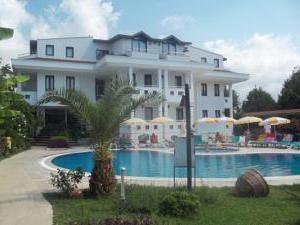 Rosarium Hotel 3 * (Kemer, Turchia) – foto, prezzi e recensioni