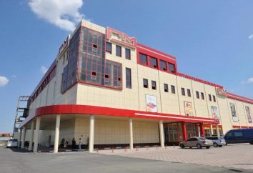 centrum handlowe Simferopol