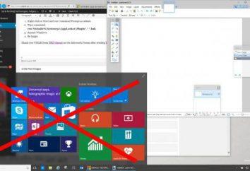 """No Windows 10 não abra o """"Start"""": o que fazer?"""