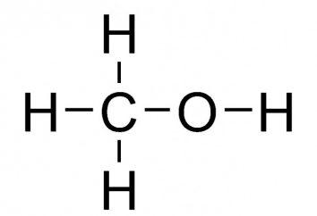 Wie mit Methanolvergiftung zu bewältigen? Die Symptome und Merkmale der Behandlung