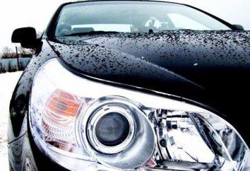 "Tuning ""Chevrolet Epica"": opis, charakterystyka i zalecenia"