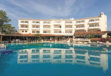 Paphiessa Hotel 3 * (Cipro, Paphos): descrizione della struttura, servizi, recensioni