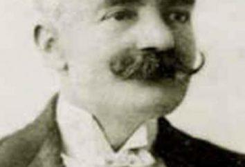 scrittore italiano Emilio Salgari: biografia, libri