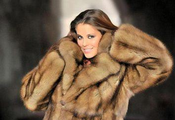"""cappotti di pelliccia da """"Marina Furs"""" – la pelliccia per qualsiasi borsa"""