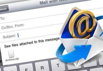Jak stworzyć HTML-mail: krok po kroku