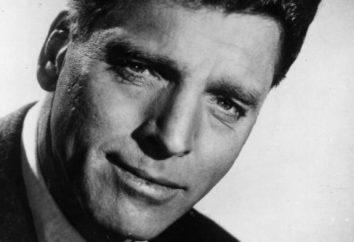 Burt Lancaster: biographie et filmographie