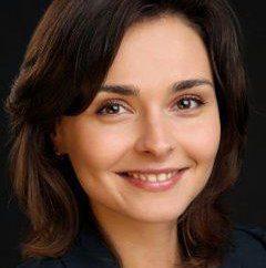 "Vera Zhitnitskaya – seria aktorka ""Stairway to Heaven"". Biografia życie osobiste, rola"