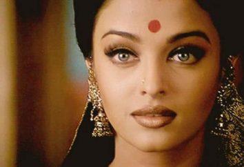 Bindi: to znaczy w momencie indyjskich kobiet na czole?