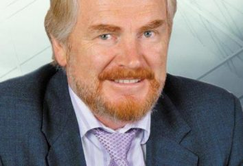 Storczaka Sergey Anatolevich – wiceminister finansów