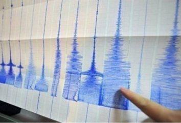 Terremoto nella regione di Kemerovo: cause