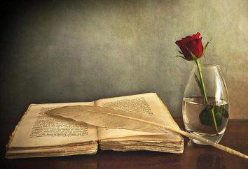 """A. A. Fet, """"An diesem Morgen, die Freude dieses …"""": ein Gedicht Analyse"""