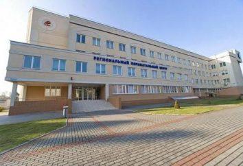 Kaliningrad Perinatalzentrum: Bewertungen der Behandlung und Ärzte