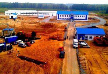 LSTC-Bautechnologie: allgemeine Merkmale und Vorteile der LSTC