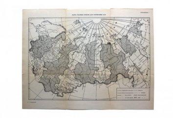 L'ex-Union soviétique: la voie après l'Union