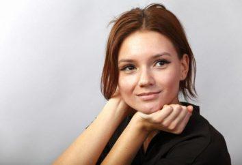 Attrice Darya Egorova: biografia, la vita personale, filmografia, foto