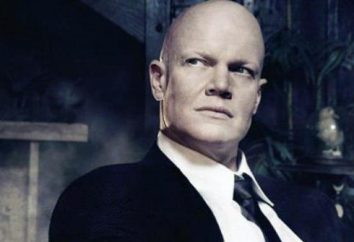 Derek Mears: films, biographie