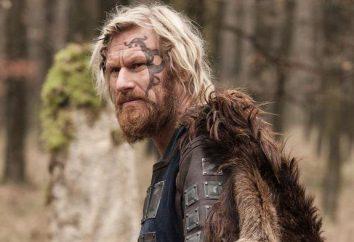 Viking fryzury dla mężczyzn i kobiet (foto)