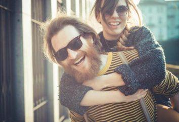 Perché alcune persone si innamorano con i parenti stretti?