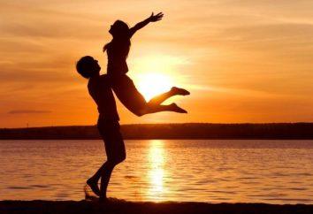 Comment savez-vous que vous aimez un homme? Questions à répondre