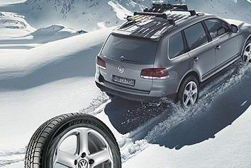 Comment choisir des pneus d'hiver? Quelques conseils