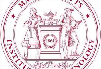 Massachusetts Institute of Technology: wydziały, nauczanie, historia i ciekawostki