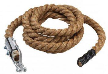 sporty linowe: opis, odmiany, mechanicznych