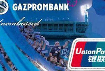 """ATM Adresy """"Gazprombank"""" w Jekaterynburgu. pełna lista"""