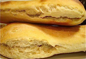 Pasta di lievito per torte salate con kefir. torte di ricette con pasta lievitata