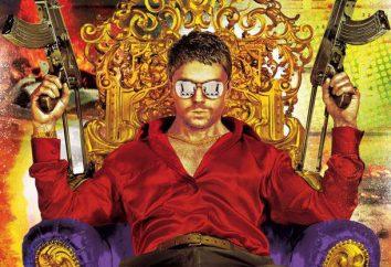 """Il film """"Il diavolo del Double"""": attori, ruoli, descrizioni, recensioni e valutazioni"""