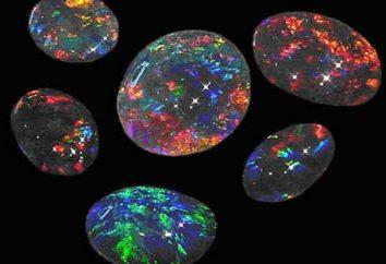 Opal – a pedra, as propriedades que contribuem para o desenvolvimento da intuição