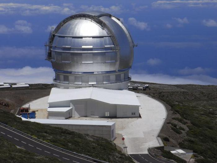 Größte Teleskop Der Welt
