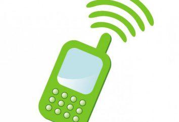 Pierwszy na świecie telefon komórkowy