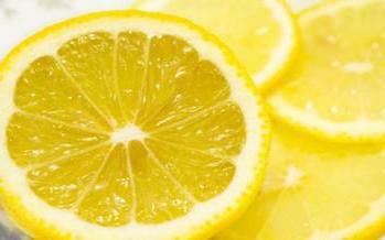 reakion mit citronsaeure