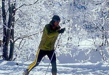 Ski für Skating Kurs für alle