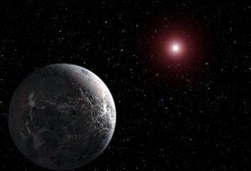 Le distanze nello spazio. unità astronomica, anno luce e parsec