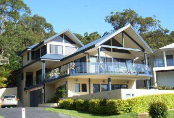 Extensão do telhado ao telhado da casa: instruções de instalação, recursos e comentários