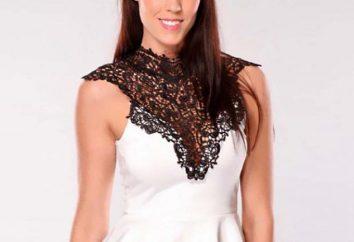 Spitzenbluse: Mode-Modelle und Stile. Damenbekleidung