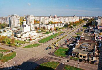 Wybitne zabytki: Obnińsk i jego słynnych atrakcji kulturalnych