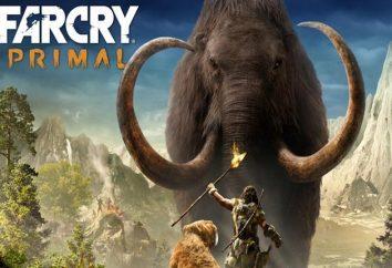 Gioco Far Cry Primal: recensioni, giudizi, le descrizioni e