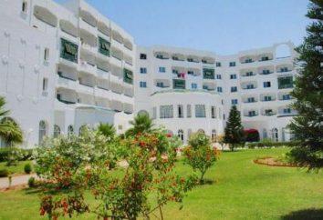 Una vacanza indimenticabile in Tunisia: Hotel Royal Jinene 4
