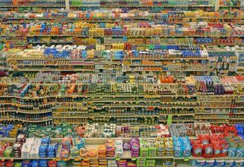 Quais são os principais formatos de lojas