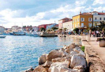 Hotel Laguna Park 4 * (Chorwacja, półwysep Istria): opinie turystów